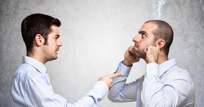 kritisieren – aber richtig! praxistipps zum führen wirksamer