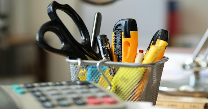 laufende bürokosten: 5 tipps wie unternehmer sinnvoll sparen,