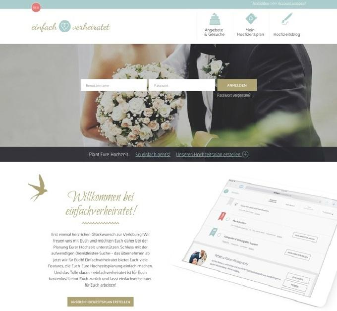 Erstelle Dein Perfektes Hochzeitskonzept Mit Pinterest Online