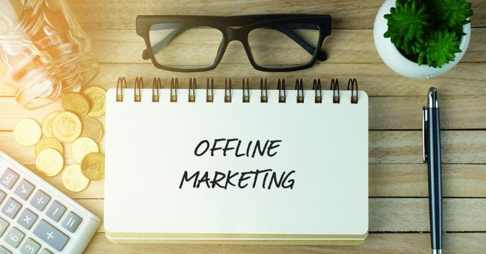 Offline Marketing, offline marketing definition