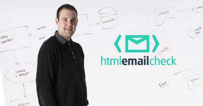 HTML Email Check, htmlemailcheck.com, David Bedenknecht