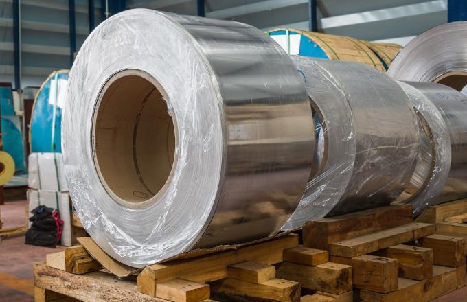 Einsatzmöglichkeiten von Aluminiumverbundfolie