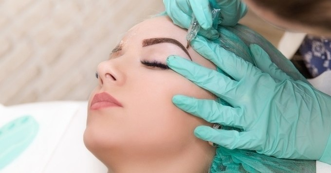 Microblading Business