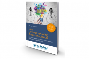 Gratis: Das Online Marketing Praxishandbuch